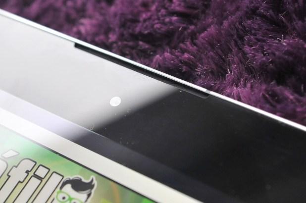 Nexus 9 - Altavoces