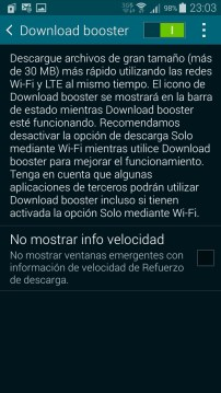 Download Booster