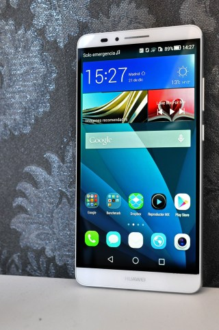 Huawei Ascend Mate7 - 2