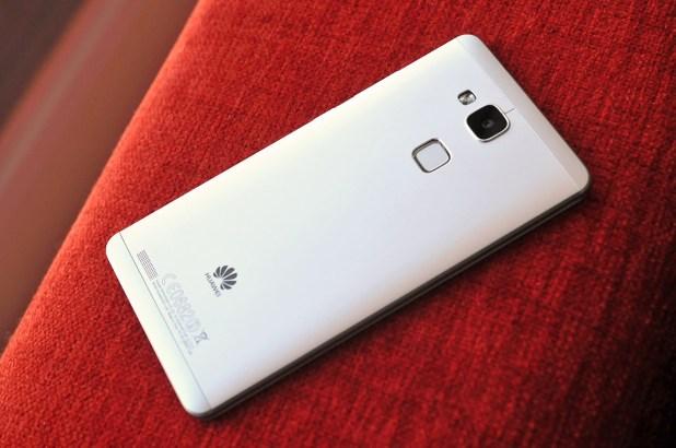 Huawei Ascend Mate7 - 9