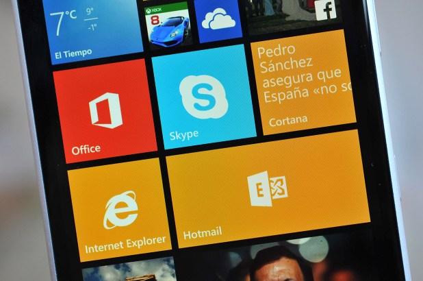 Nokia Lumia 830 - 14