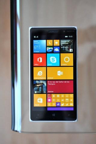 Nokia Lumia 830 - 8