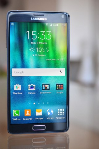 Samsung Galaxy Note 4 - 24