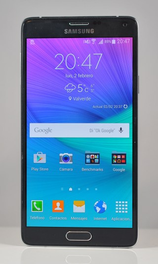 Samsung Galaxy Note 4 - 3