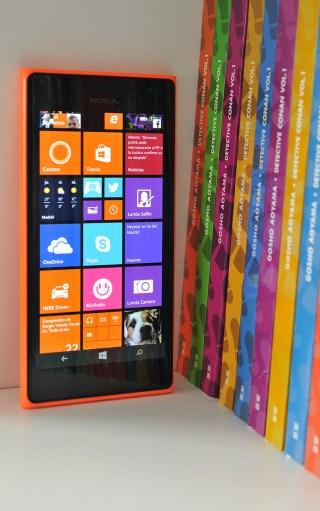 Nokia Lumia 735 - 9