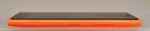 Nokia Lumia 735 - Derecha