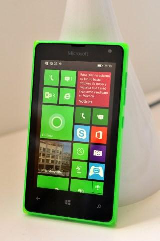 Microsoft Lumia 532 - 4
