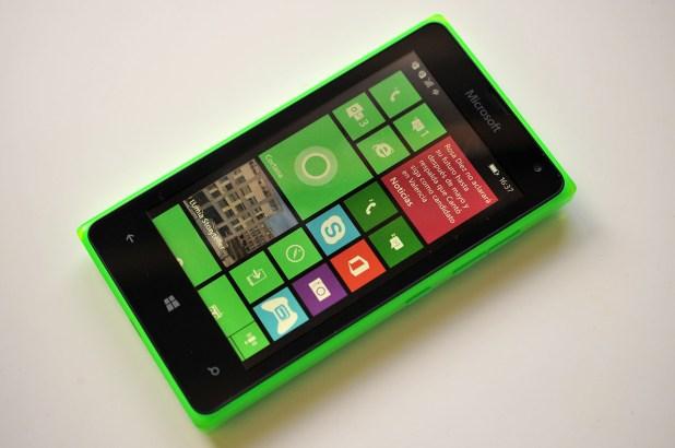 Microsoft Lumia 532 - 8