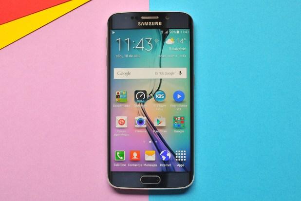 Samsung Galaxy S6 edge - 10