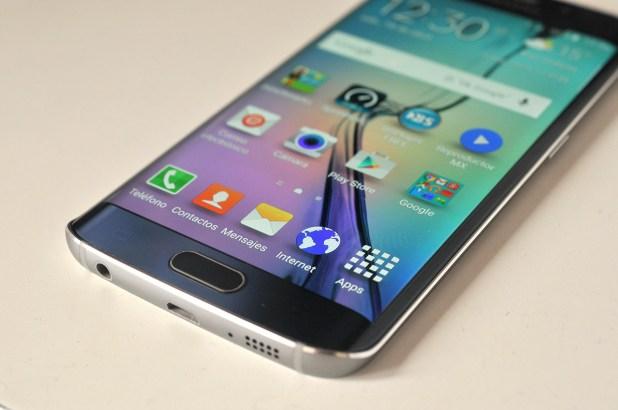Samsung Galaxy S6 edge - 9
