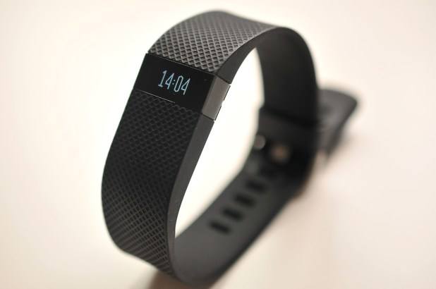 Fitbit Charge HR - 1