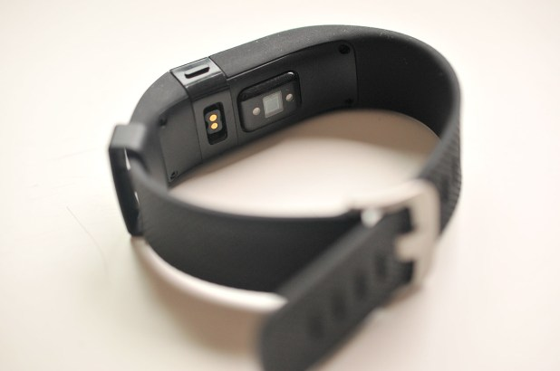 Fitbit Charge HR - 4