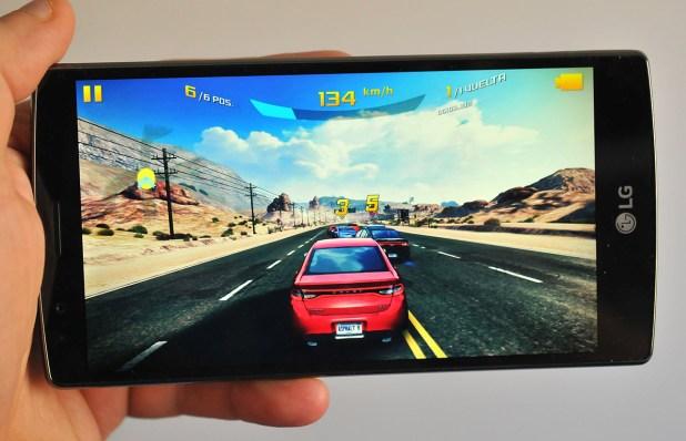 LG G4 - Asphalt