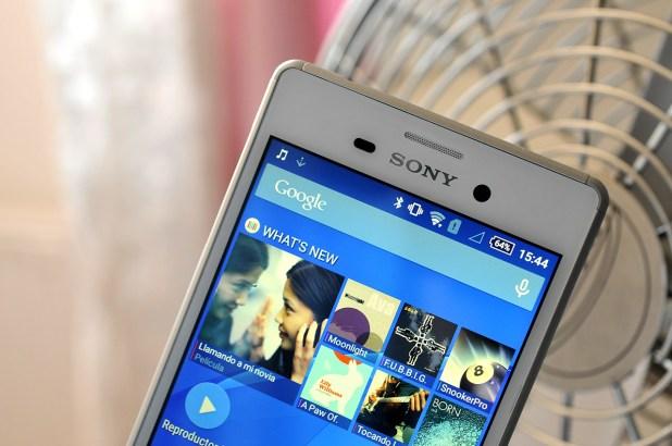 Sony Xperia M4 Aqua - 21