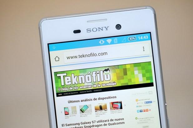 Sony Xperia M4 Aqua - 8
