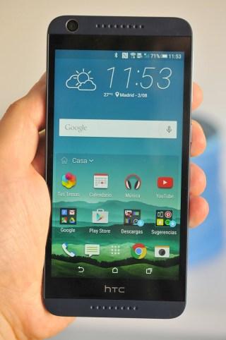 HTC Desire 626 - 1