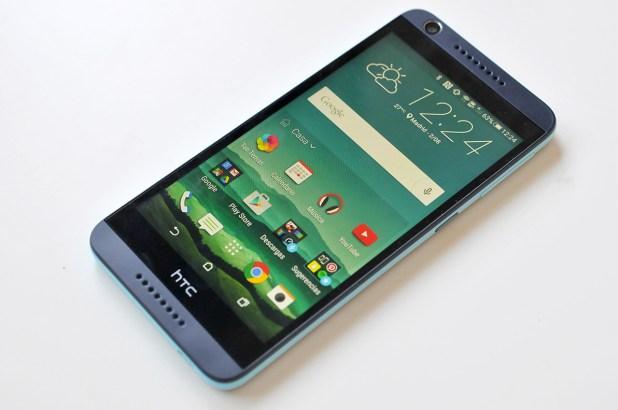 HTC Desire 626 - 13