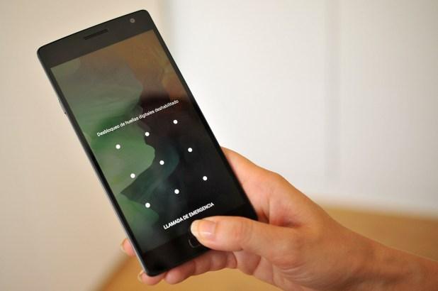 OnePlus 2 - 25