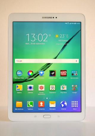 Samsung Galaxy Tab S2 - 4