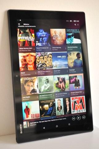 Sony Xperia Z4 Tablet - 16