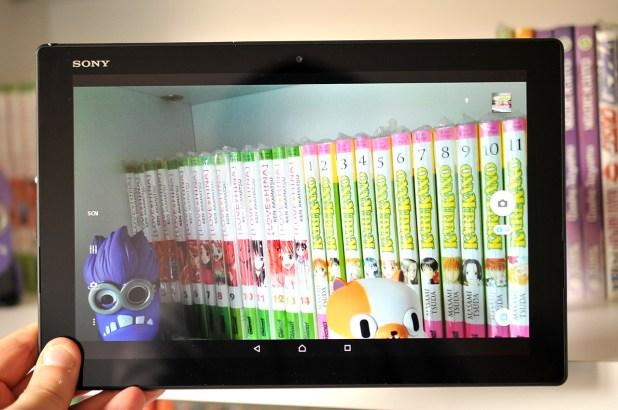 Sony Xperia Z4 Tablet - 18