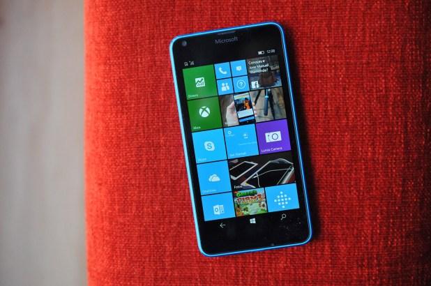 Microsoft Lumia 640 - 276