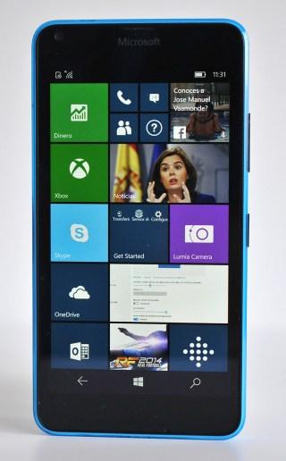 Microsoft Lumia 640 - 3