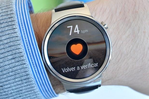 Huawei Watch - 10