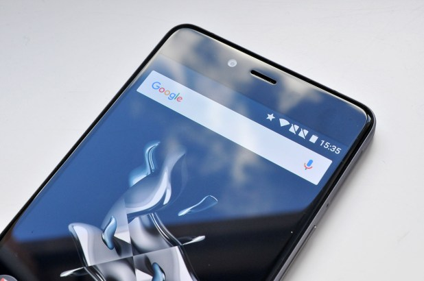 OnePlus X - 17