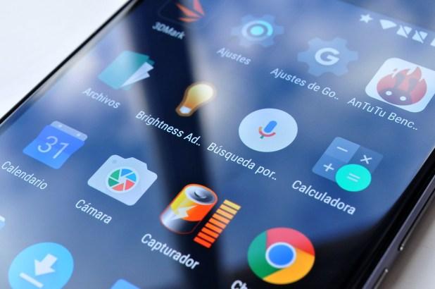 OnePlus X - 18