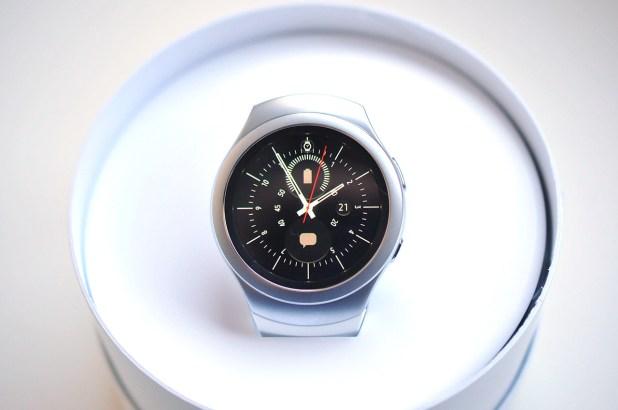 Samsung Gear S2 - 2