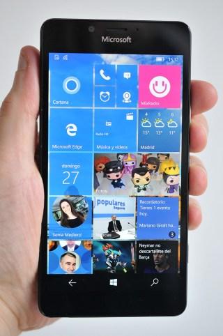 Microsoft Lumia 950 - 4