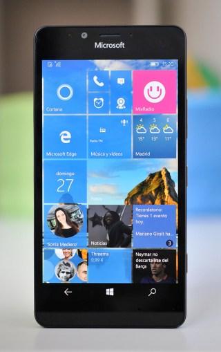 Microsoft Lumia 950 - 5