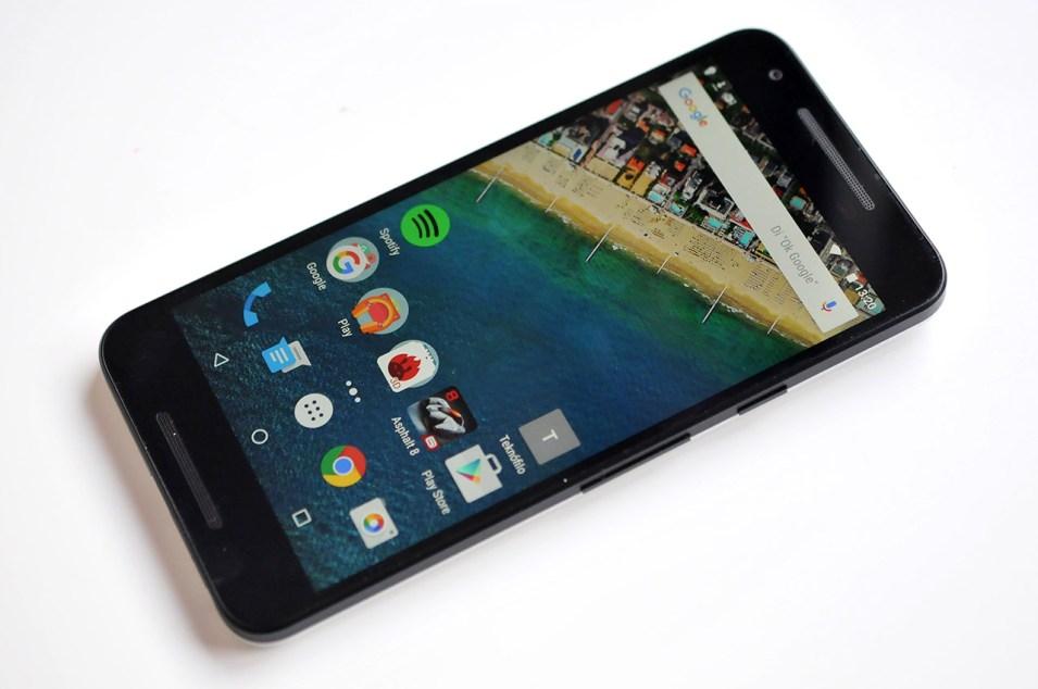Nexus 5X - 3