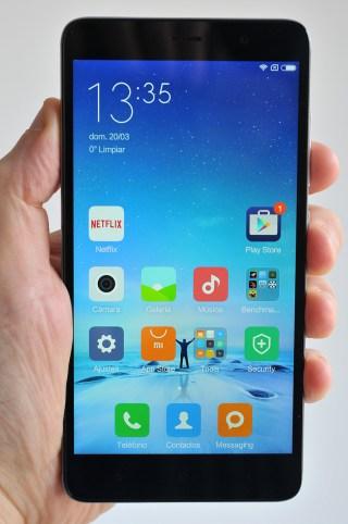 Xiaomi Redmi Note 3 - 3