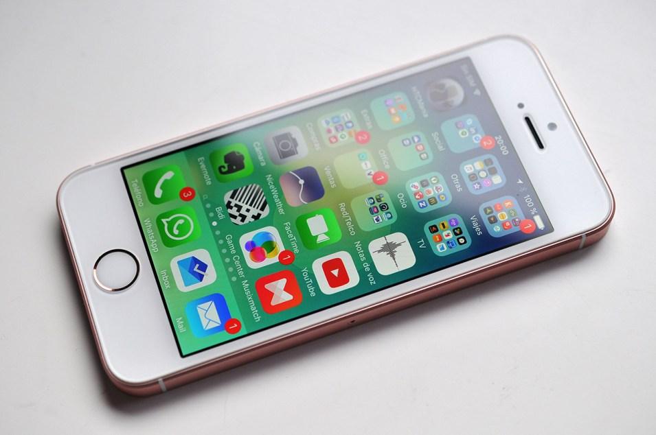 iPhone SE - 6