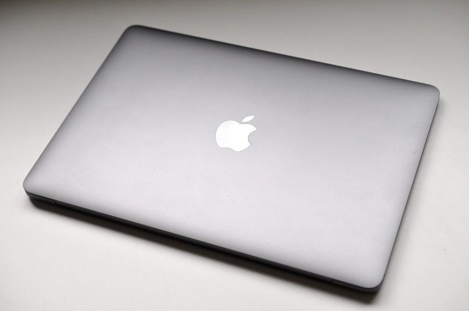 MacBook - 3