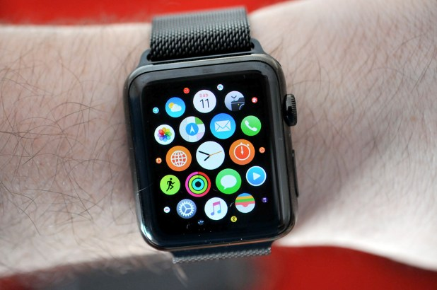Apple Watch - Teknofilo - 6