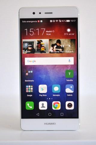 Huawei P9 - 4