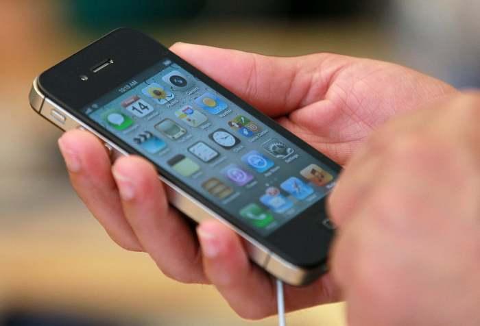 Resultado de imagen de iphone 4s