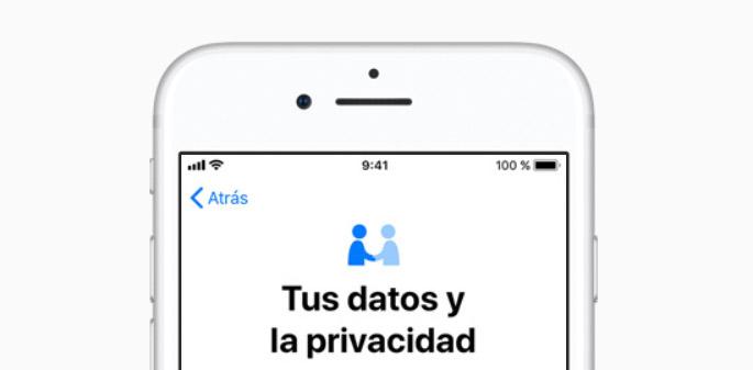 Apple y la privacidad de los usuarios: Así se prepara la