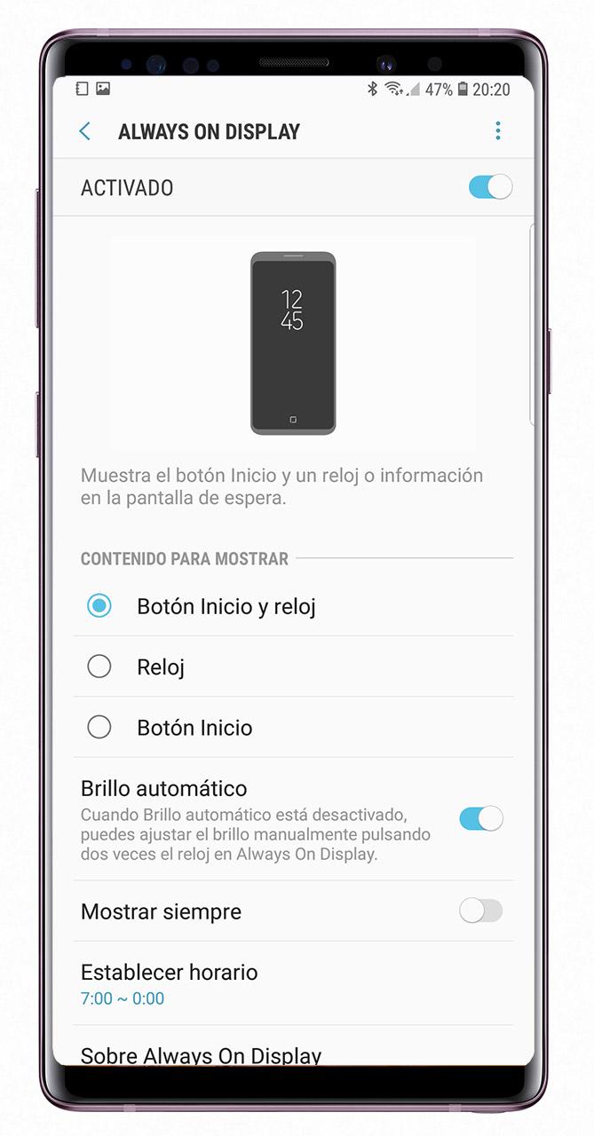 Análisis del Samsung Galaxy Note 9 y opinión en español