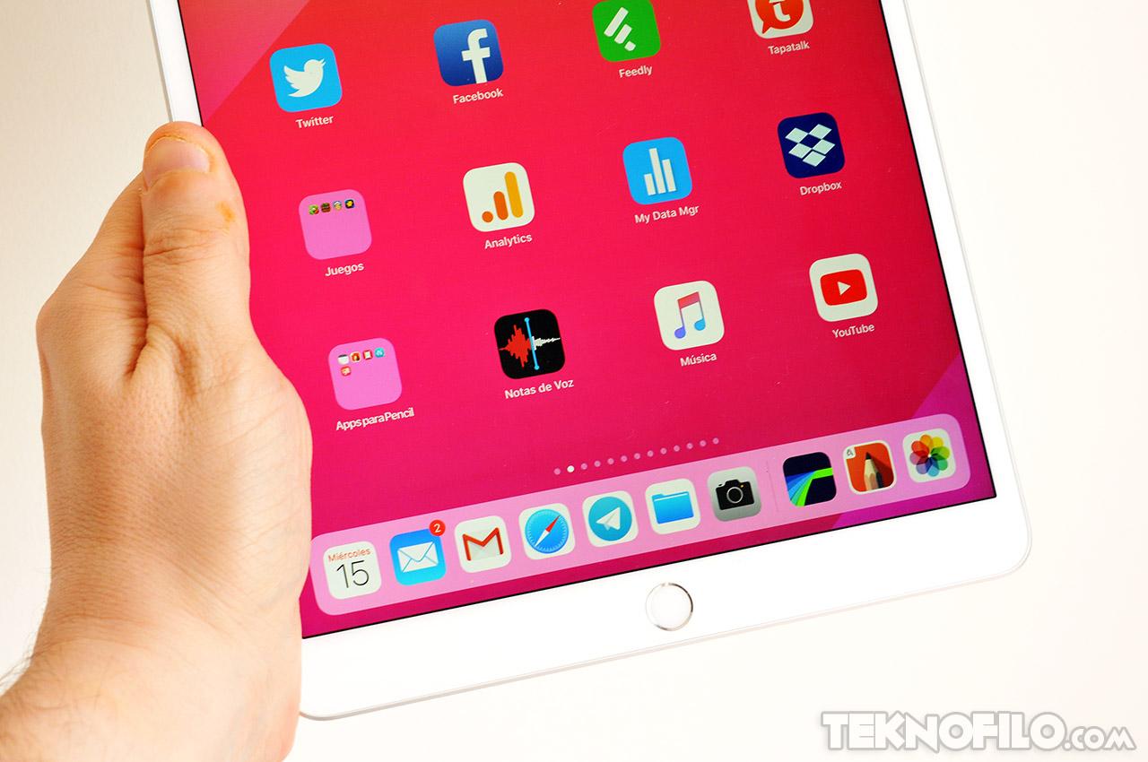 Anlisis del iPad Air 2019 a fondo y opinin  zMviles