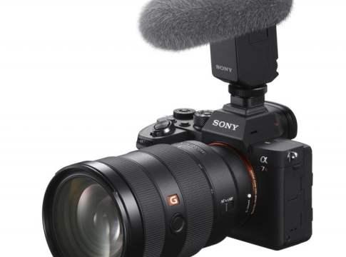 Sony 61 MP kamera