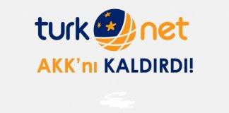 Türk Net logo