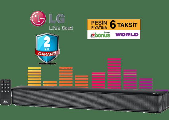 Bim LG Sound Bar
