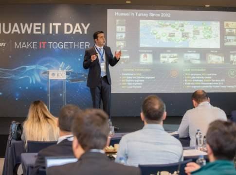 Huawei IT Day