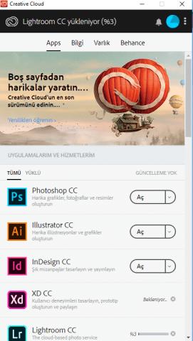 Adobe Lisansı Nasıl Satın Alınır?