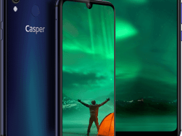 Casper Via F3 Oyun Performansı