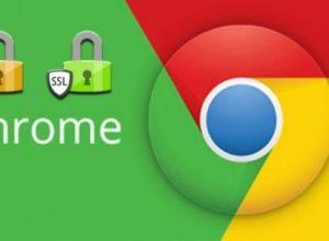 Chrome 68 Güncellemesi Çıktı